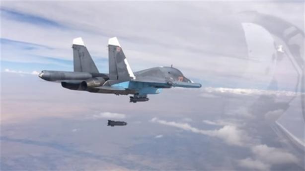 Mỹ ghen tị với bom chính xác cao loại mới của Nga