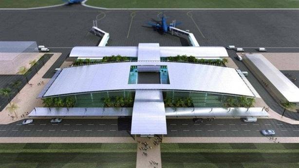 Bộ KH-ĐT được giao thẩm định dự án sân bay Sa Pa