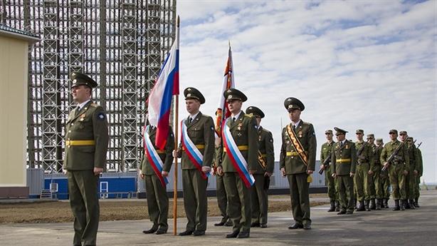 Radar Nga nhìn thấu mục tiêu phương Tây