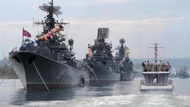 Algeria chưa cho Nga lập căn cứ quân sự