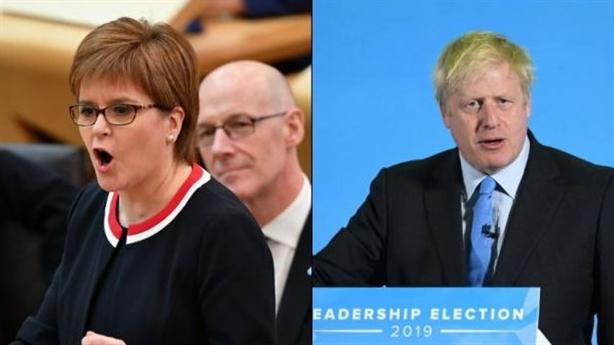 Hậu Brexit: Thủ hiến Scotland muốn tách khỏi Anh