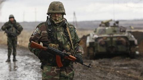 Aksenov: Phần Đông Nam của Ukraine muốn 'noi gương' Crimea