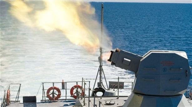 Màn khai hỏa siêu tốc độ của pháo Duet Nga