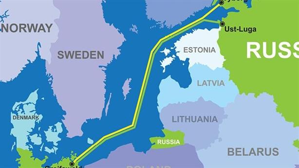 Châu Âu sẽ tự cứu Nord Stream-2