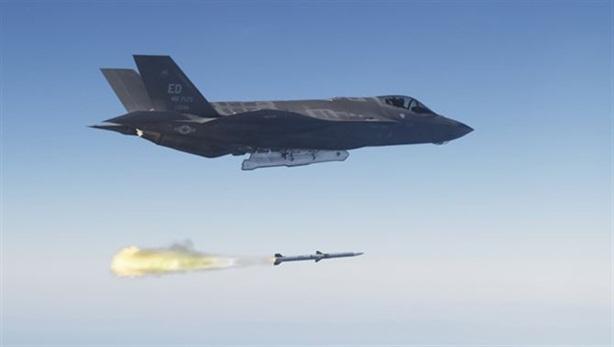 Năm 2030 không quân nước nào sẽ mạnh nhất?