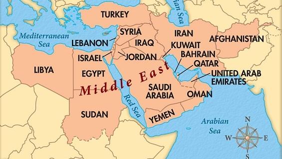 Quân sự-chính trị thế giới 2021: Nga trong lò lửa Trung Đông