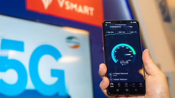 Thị trường smartphone 2020: VinSmart vào TOP 3 bán chạy nhất