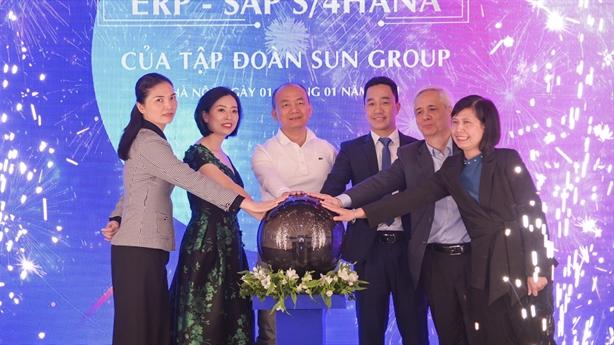 Sun Group triển khai tiếp giải pháp mới bứt phá hậu Covid