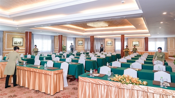Cùng Rex Hotel Saigon hưởng sản phẩm mới, ngập tràn ưu đãi