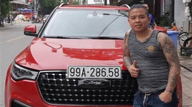 'Thánh chửi' Dương Minh Tuyền bị bắn: Không mâu thuẫn với ai