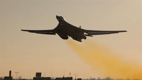 NATO bất an khi số lượng oanh tạc cơ Tu-160 tăng vọt
