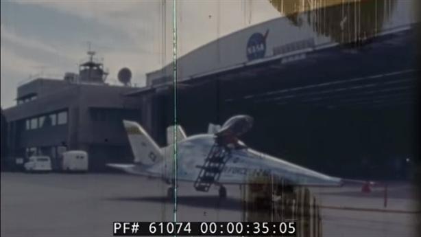 Mỹ hồi sinh chương trình X-24B cho nhiệm vụ mới