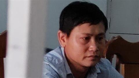 Đạp nữ sinh xuống hố sau va chạm: Không khởi tố
