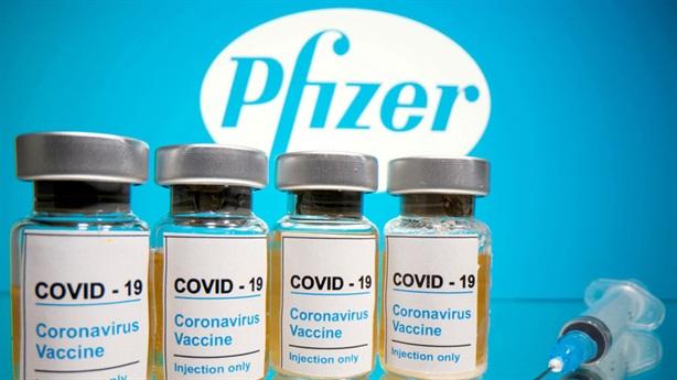 Na Uy điều tra 2 người tử vong sau tiêm vaccine Pfizer