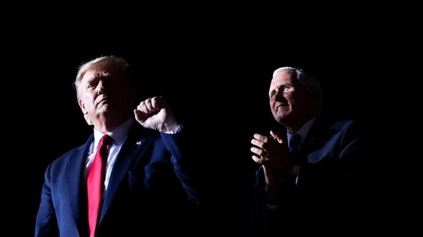 Biểu tình Mỹ chuẩn bị khởi động chờ ông Trump