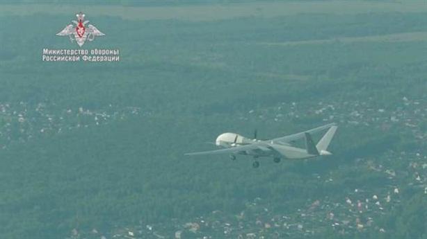 Những thành tựu, triển vọng của máy bay không người lái Nga