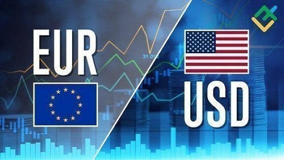 Dollars khủng hoảng, euro thành đồng tiền dự trữ tốt nhất