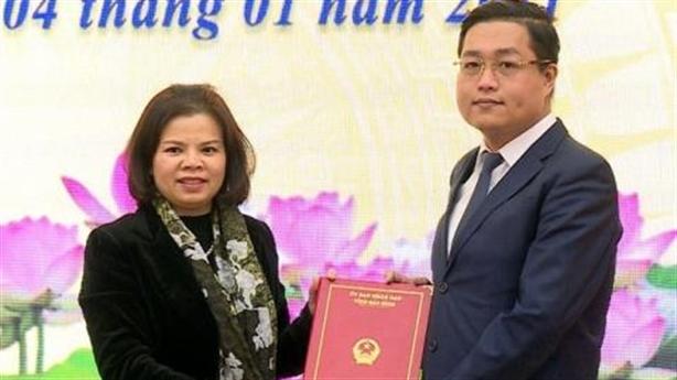 Bắc Ninh nói về việc ông Nguyễn Nhân Chinh làm GĐ Sở