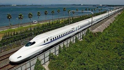 Đường sắt TĐC Bắc-Nam: Đề nghị thêm phương án tốc độ 160-200km