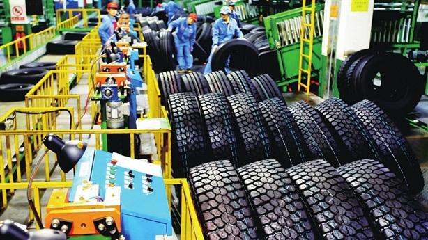 Mỹ kết luận điều tra đối với lốp xe Việt Nam