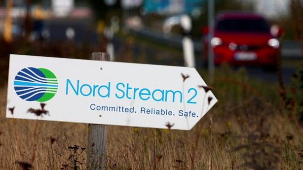 Đức có thể lập quỹ riêng để cứu Nord Stream-2