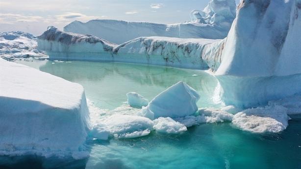 Đối đầu với Nga: Mỹ bắt đầu tuần tra ở Bắc Cực