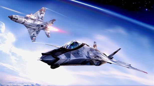 Nga thử nghiệm tiêm kích đánh chặn tương lai MiG-41