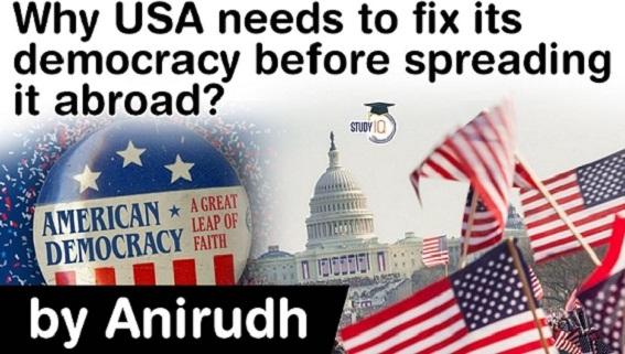 Quân sự-chính trị TG 2021: Mỹ hỗn loạn, Thế giới bất an...