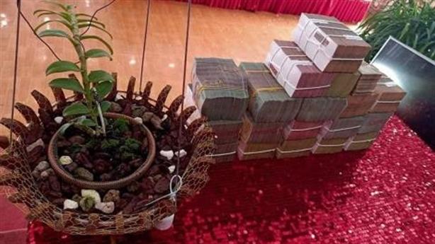 Giao dịch lan Hạ Hồng Vân 5,5 tỷ: Nhiều mập mờ