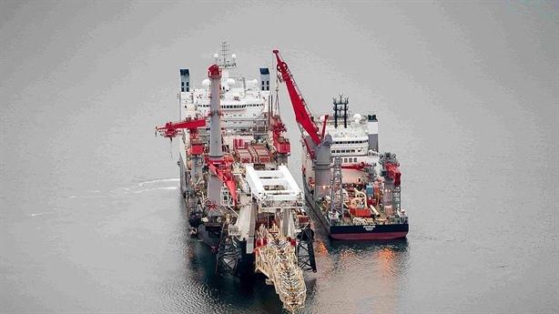 Châu Âu tự thấy sự cần thiết của Nord Stream-2