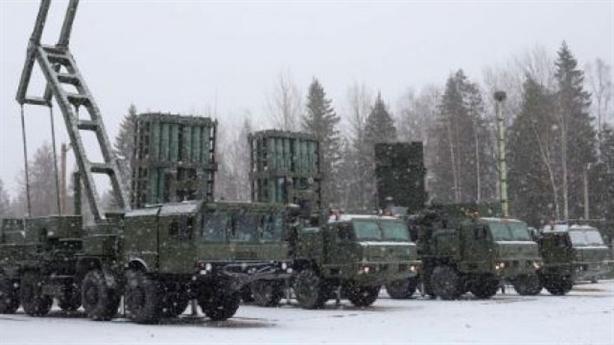 Nga thay thế S-300PS bằng vũ khí đánh chặn cực mạnh