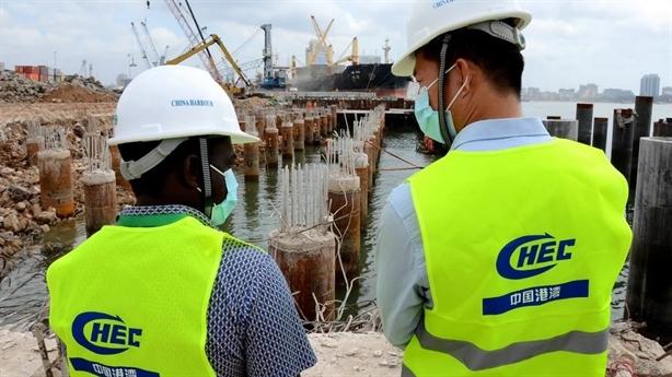 Trung Quốc kết nối châu Phi, hợp tác bất chấp COVID-19