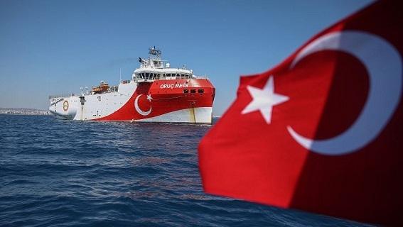Bị EU trừng phạt, Thổ Nhĩ Kỳ vẫn hướng tới châu Âu
