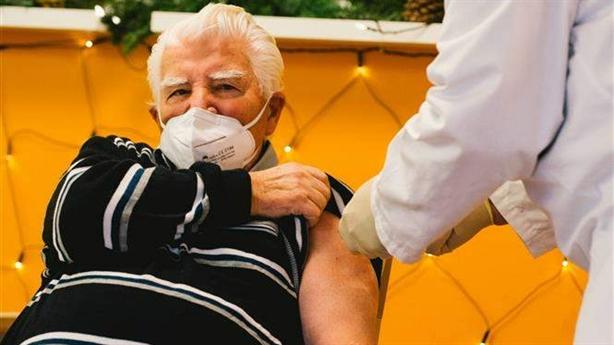 Gần 2 triệu người trên thế giới chết vì COVID-19
