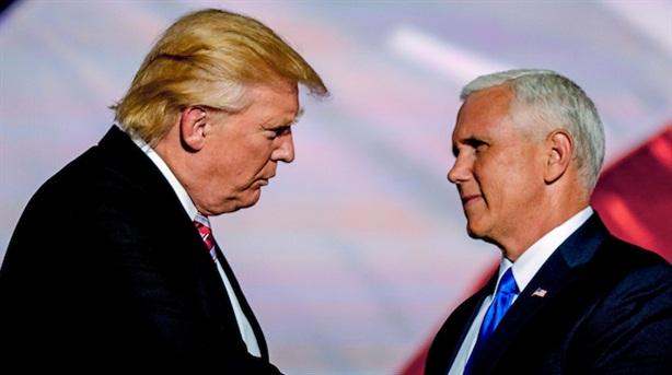 Ông Trump lấy lòng dư luận giữa bão luận tội