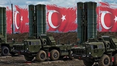 Thổ muốn mua tiếp S-400 với điều kiện bất lợi cho Nga