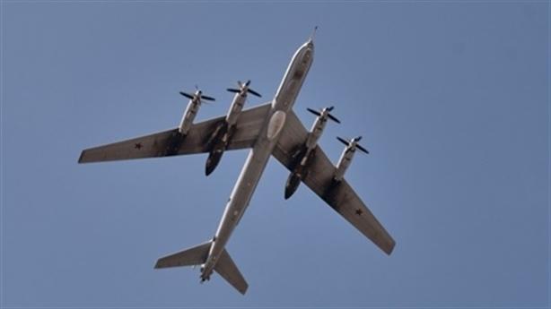 Tu-142 tái hoạt động ở Bắc Cực