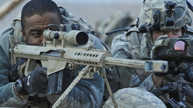 Đạn Mỹ tự hủy khi bắn trượt mục tiêu