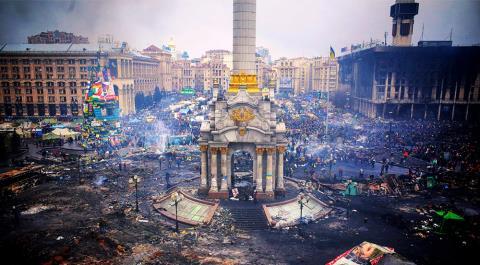 'Bão Capitol' đã chấm dứt kỷ nguyên 'Cách mạng màu'...