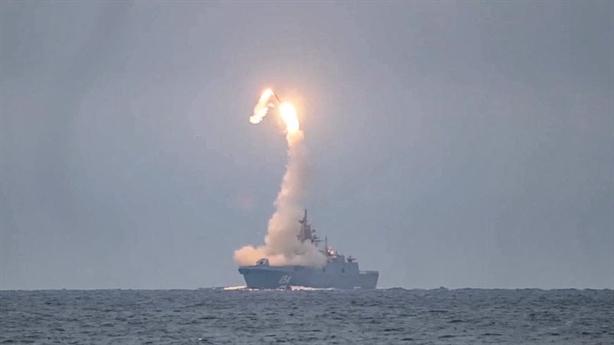 Nga sẽ đưa Zircon lên đất liền để thay thế Iskander-M?