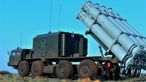 Hy Lạp muốn mua tên lửa diệt hạm Nga để chống Ankara
