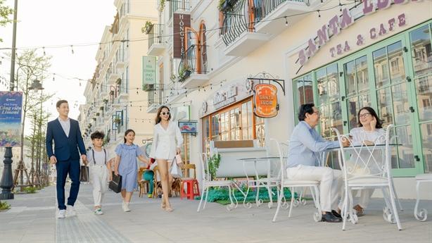 Sun Grand City New An Thoi - tiềm năng tăng giá không ngừng