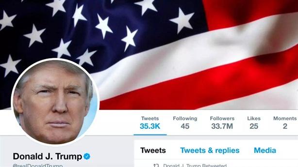 Đức, Pháp chỉ rõ tiêu chuẩn kép của mạng xã hội Mỹ