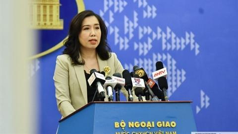 Bình luận thông tin Ấn Độ bán tên lửa cho Việt Nam