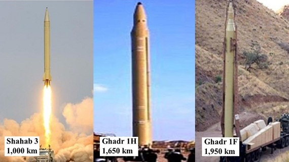 Tại sao Mỹ-Israel không dám tấn công cơ sở hạt nhân Iran?