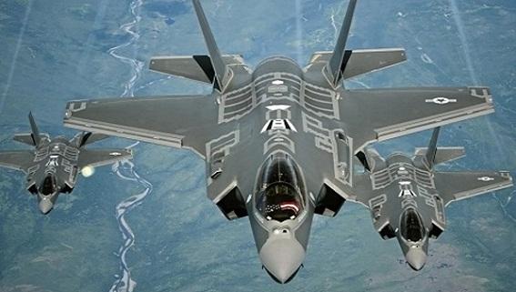 F-35 mắc tới 900 lỗi, đồng minh chỉ mua ô bảo vệ?