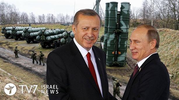 Ông Erdogan: Thổ không cần hỏi Mỹ về S-400