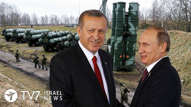 Tuyên bố được ông Erdogan đưa ra khi lên án việc Mỹ đã trừng phạt Thổ Nhĩ Kỳ vì mua hệ thống phòng thủ tên lửa S-400 của Nga. Nhà lãnh đạo này cho biết, hiện nay Ankara và Moscow đang tích cực đàm phán cho hợp đồng S-400 thứ 2 bất chấp sự ngăn cản của Mỹ.