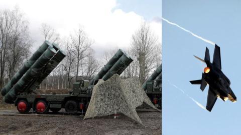 Mỹ loay hoay tìm cách đánh bại S-400