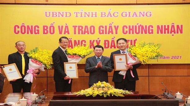 Foxconn đầu tư nhà máy sản xuất iPad, MacBook tại Bắc Giang